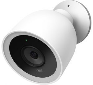 Nestcam IQ Outdoor