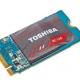 Toshiba RC100 NVMe M.2-ssd: bescheiden PCIe-snelheid voor een bescheiden prijs