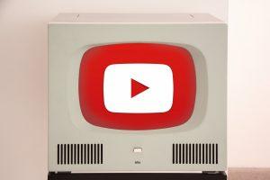 YouTube sneltoetsen video navigatie