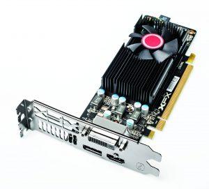 XFX Radeon RX-550P2LFB5
