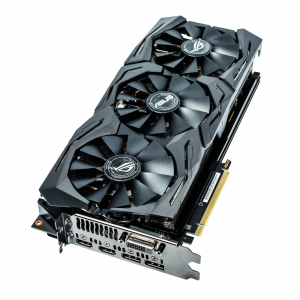 AMD Vega ASUS ROG Strix RX Vega 56 OC