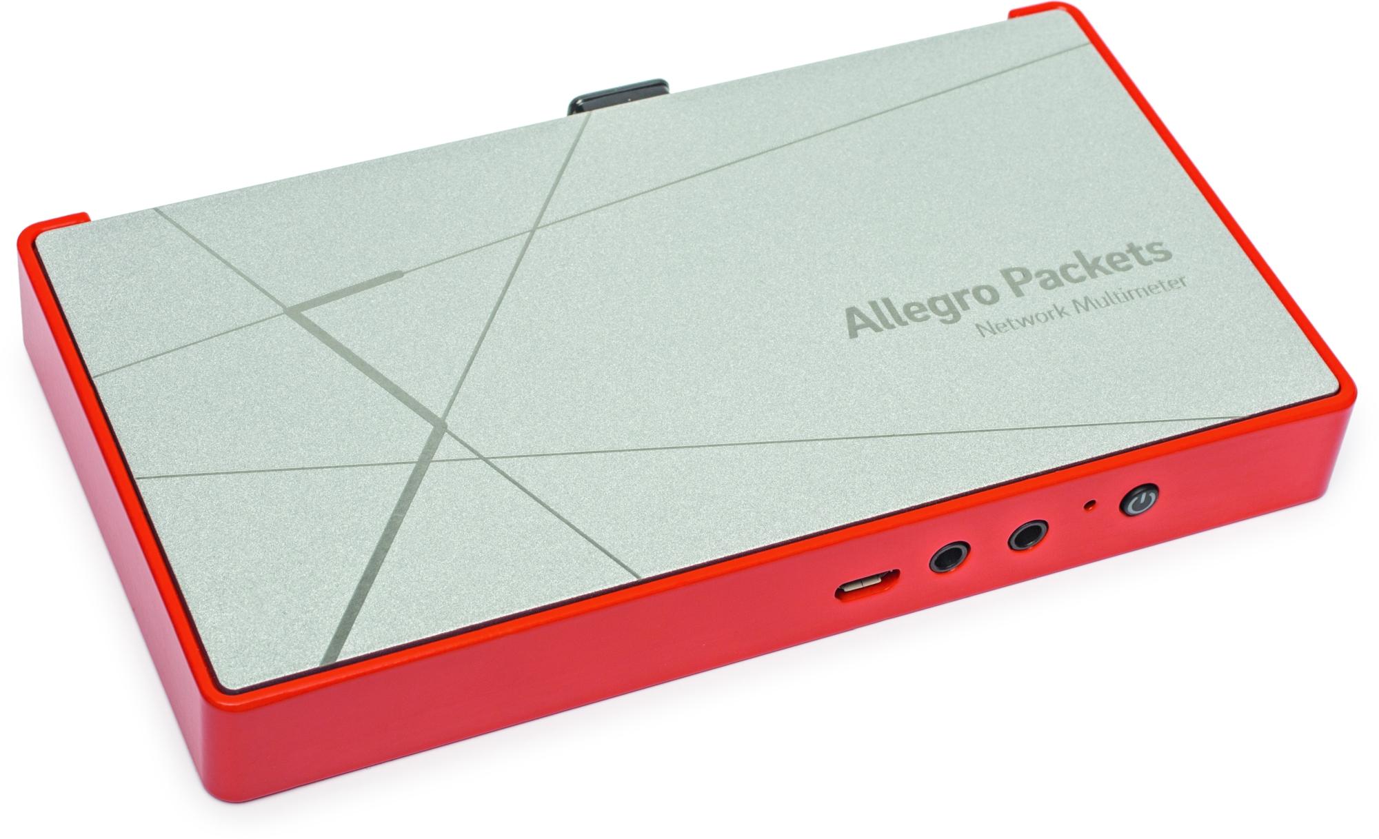 Allegro Packets Network Multimeter 200