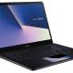 Notebook met extra scherm: Asus ZenBook Pro UX580GE getest