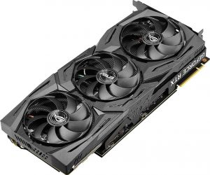 Asus ROG Strix  GeForce RTX 2080 Ti OC