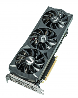 Zotac Gaming GeForce RTX 2080 Amp Edition