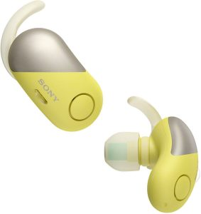 Sony WF-SP700N bluetooth-oordopjes