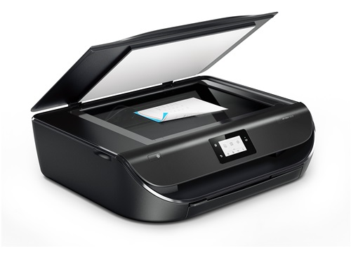 inkjet printer HP Envy 5030 review test