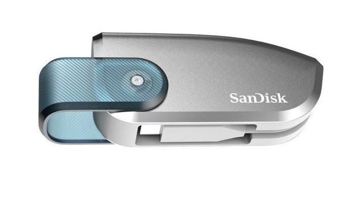 SanDisk 4TB Stick