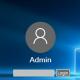 Windows 10 administrator account gebruiken