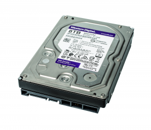 WD Purple NV