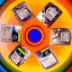 Bewakingsbeelden bewaren op schijf: speciale modellen harddisk getest