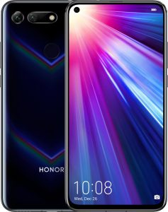 Honor View 20 camera foto review test