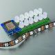 MQTT ledcontroller voor smarthome gebruiken