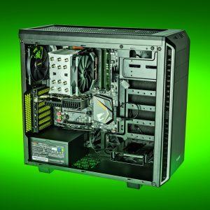 Bouwvoorstel AMD Ryzen-pc