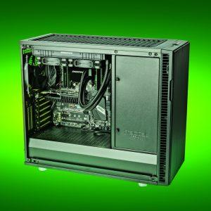 Bouwvoorstel AMD Ryzen Threadripper-pc