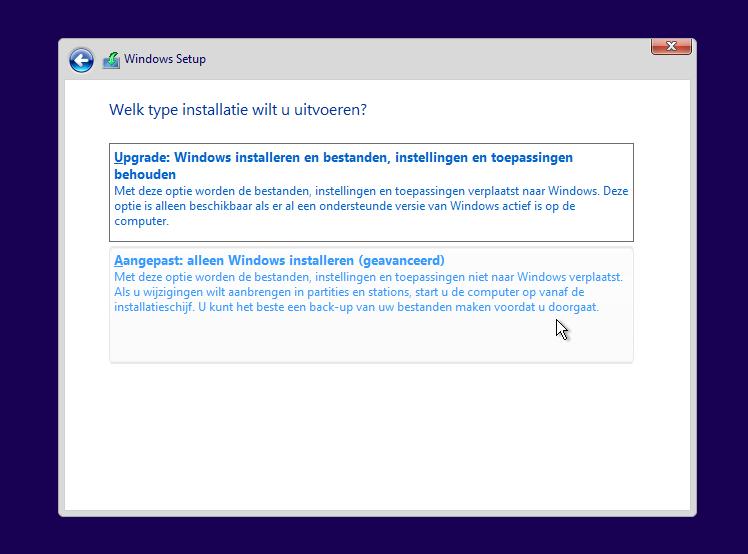Van Windows 7 naar Windows 10 overstappen (gratis) - c't