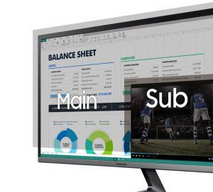 betaalbare 4K monitor kopen review zes modellen vergeleken PIP picture in picture