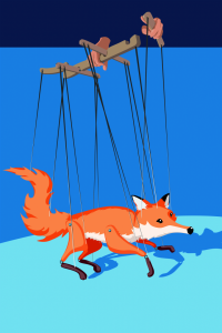 ontwikkelaarstools Chrome Firefox browser