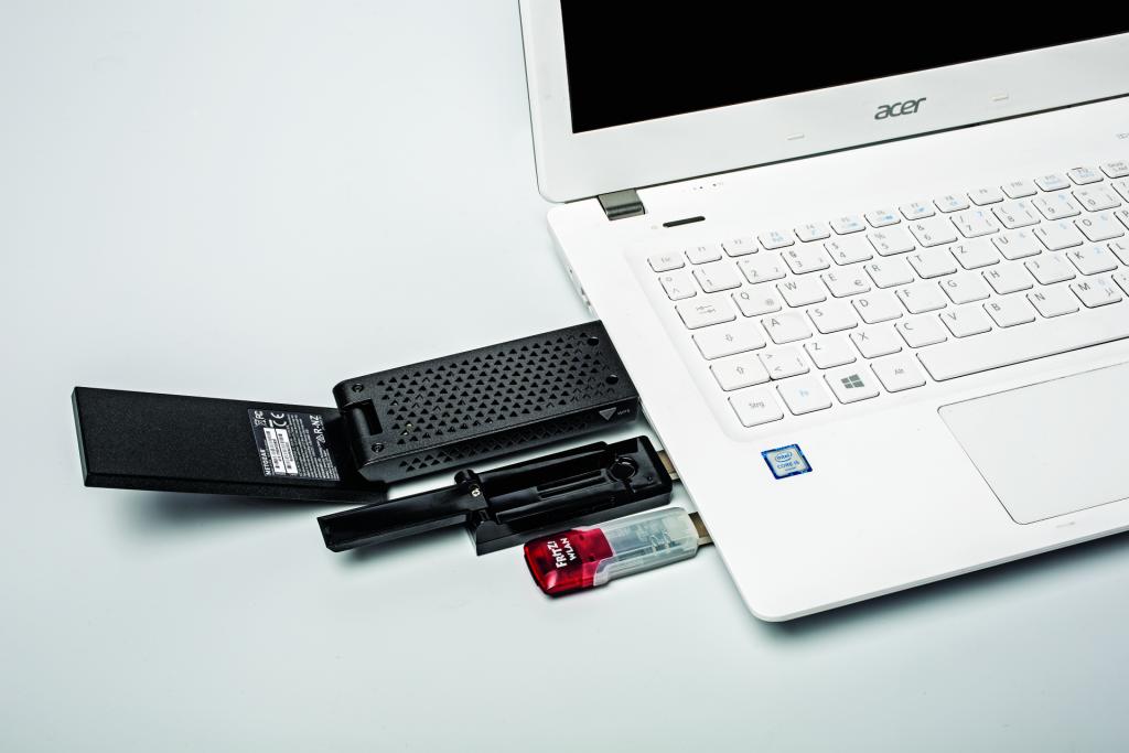 wifi adapter sneller internet laptop usb antenne