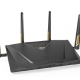 Asus RT-AX88U: router voor Gigabit-wifi