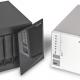 Kleine NAS-systemen met 10Gbit