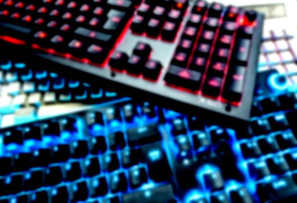 goed toetsenbord gaming, mechanisch, ergonomisch test review vergeleken vergelijking