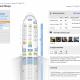 Webtip: handige informatie over het vliegtuig van je vliegreis