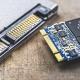 SATA, PCIe en M.2: connectors, protocollen en snelheden