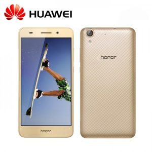 Huawei Honor Android smartphone