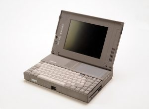 Olivetti S20 sensorvlak