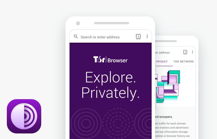 Tor Browser veiligheid security Darkweb