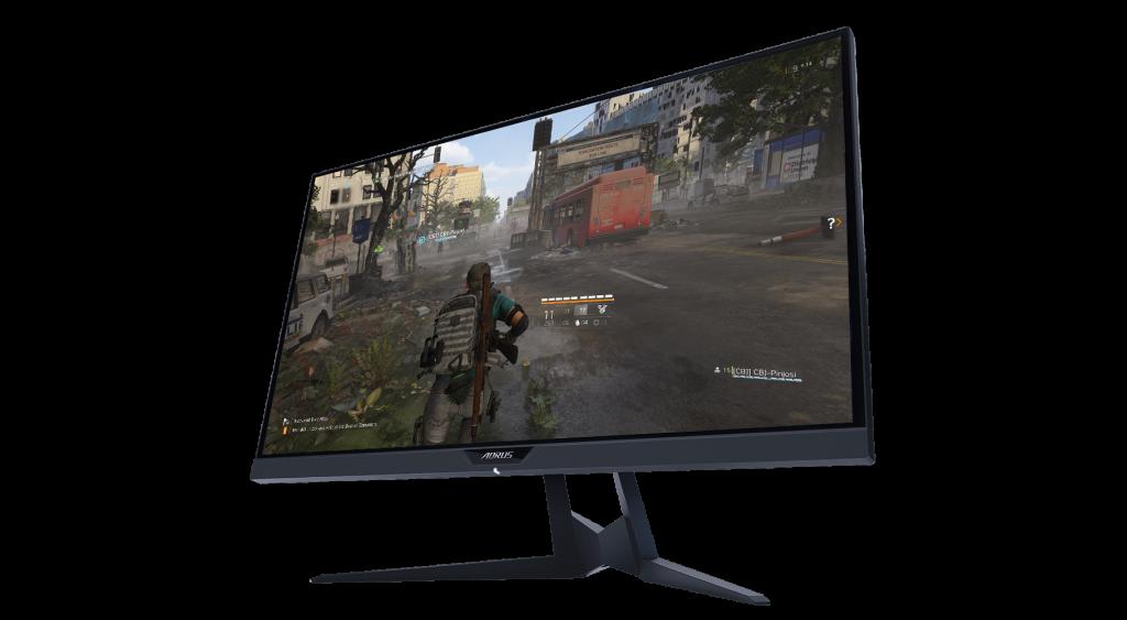 game monitor Gigabyte Aorus AD27QD