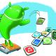 Android apps verwijderen of uitschakelen zonder rooten