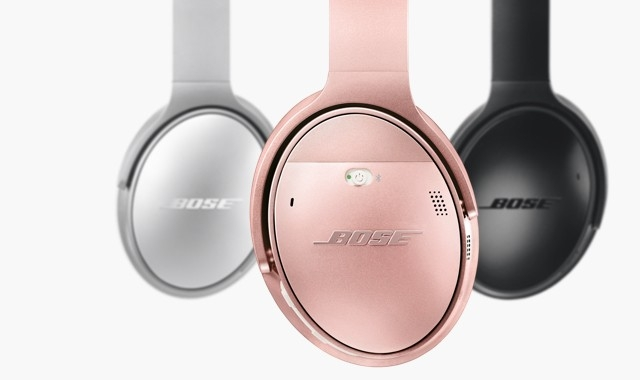 Bose QuietComfort 35 headphones II