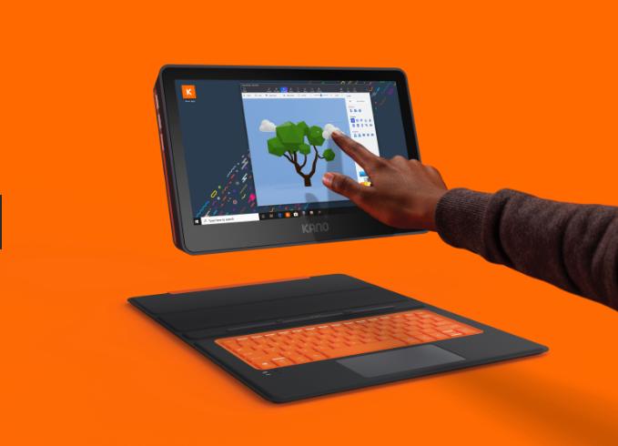 Microsoft Kano