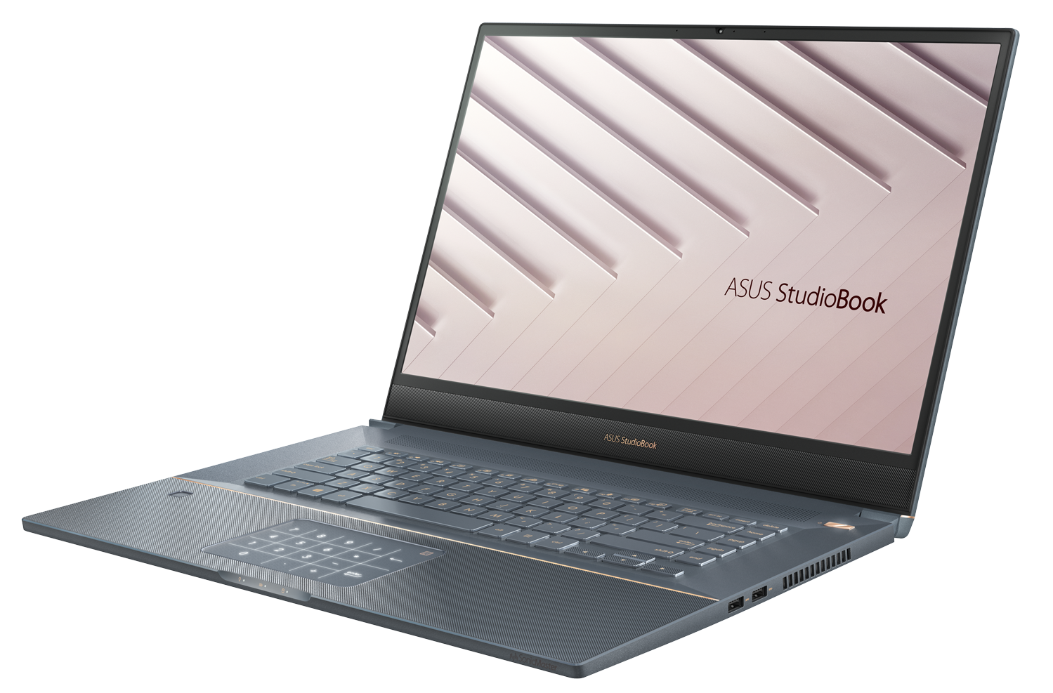laptop foto en videobewerking Asus StudioBook S w700