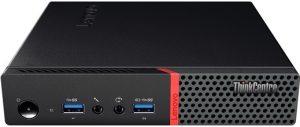 Lenovo ThinkCentre M715q Tiny