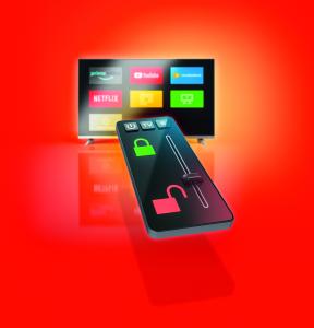 smart-tv veilig maken reclame internet privacy hacker virus malware slimme tv.tif