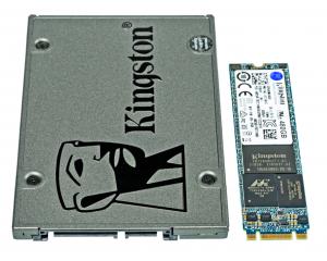 Kingston UV500