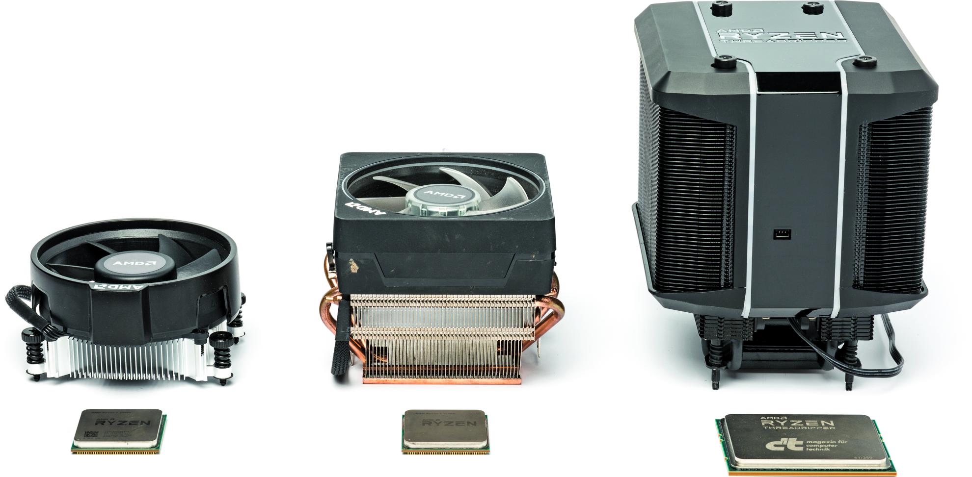 processor snelheid opvoeren moederbord Intel AMD koeler fan energieverbruik power limit truc