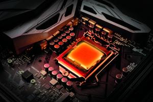 processor snelheid opvoeren moederbord Intel AMD power limit truc