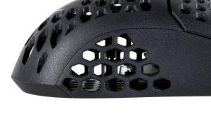 Cooler Master MM710 honeycomb