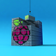 Alternatieve voeding voor de Raspberry Pi 4