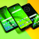 Moto G7 versus G7 Plus en G7 Power: test budget smartphones