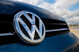 Volkswagen OS