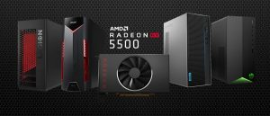 AMD Radeon RX 5500 Series