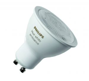 Philips Hue GU10 lamp