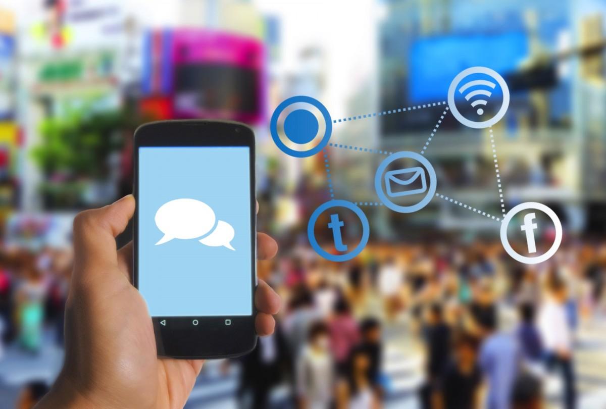 5G smartphone mmWave bandbreedte mobiele data