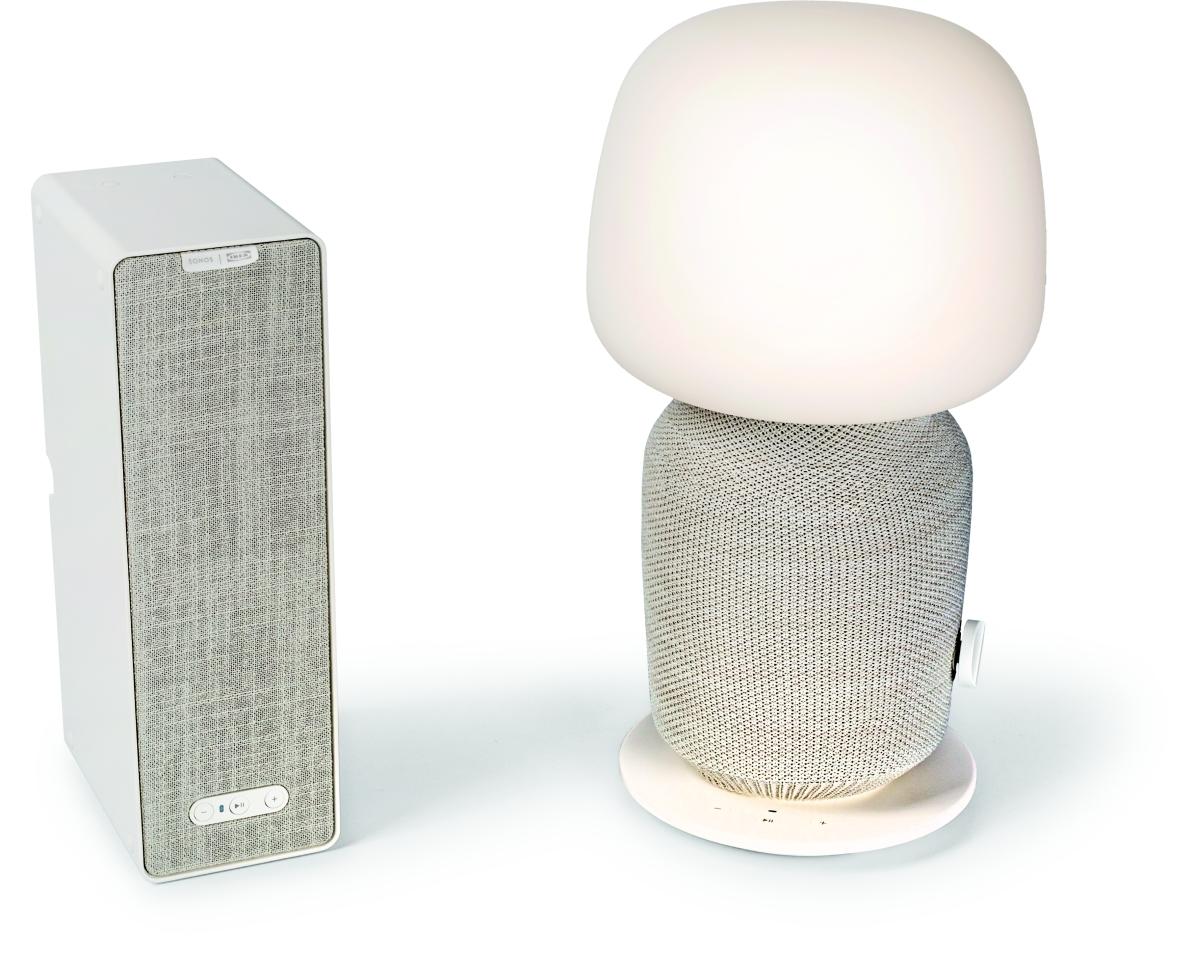 Ikea Sonos Symfonisk wifi-speaker
