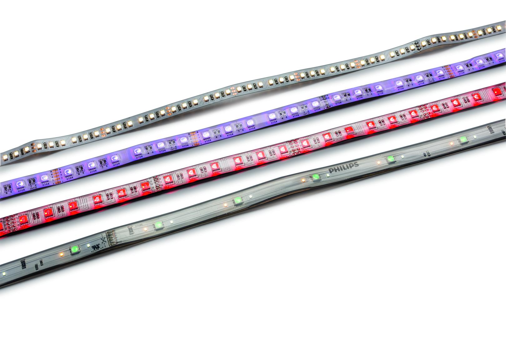 Philips Hue met Ikea Paulmann ledstrip lichtstrip combineren ZigBee